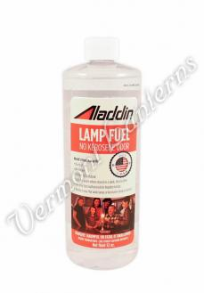 Genuine Aladdin Lamp Oil - 32 oz