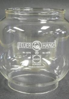 Feuerhand German Hurricane Replacement Globe
