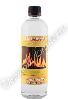 Pure Fire Bio Green Lamp Oil