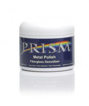 Prism Polish - Brass and Metal Cleaner