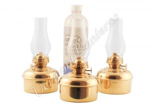 Oil Lanterns Gift Set - 3