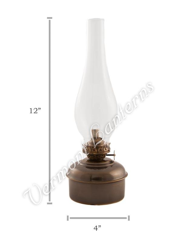 Oil lamps antique brass dorset table lamp 12 vermont oil lamps antique brass dorset table lamp 12 aloadofball Image collections