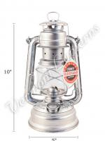 Feuerhand Hurricane Lantern German Made