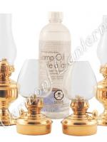 Oil Lanterns Gift Set - 5